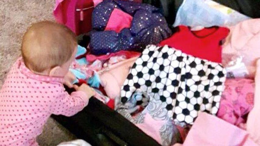 Hochzeits-Countdown: Sophia Cordalis packt ihren Koffer!