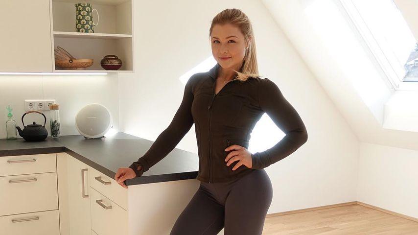 1. eigene Wohnung nach Charlie: Sophia Thiel zeigt Zuhause!