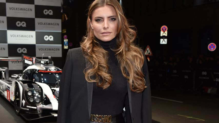 Sophia Thomalla beim GQ Men Of The Year Award 2016