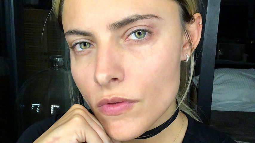 Sophia Thomalla ungeschminkt: Kampfansage an ihre Hater