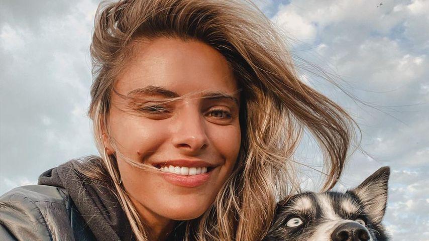 Schauspielerin Sophia Thomalla