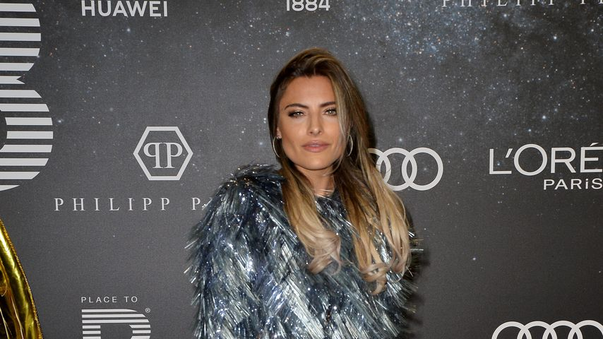 Sophia Thomalla bei der Place to be Berlinale Party, 2019