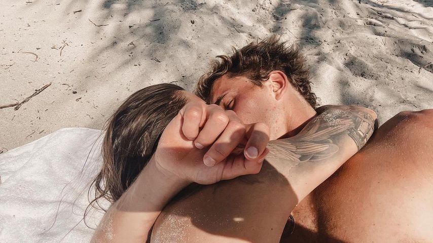 Bestätigt: Sophia Thomalla und Alex Zverev sind ein Paar