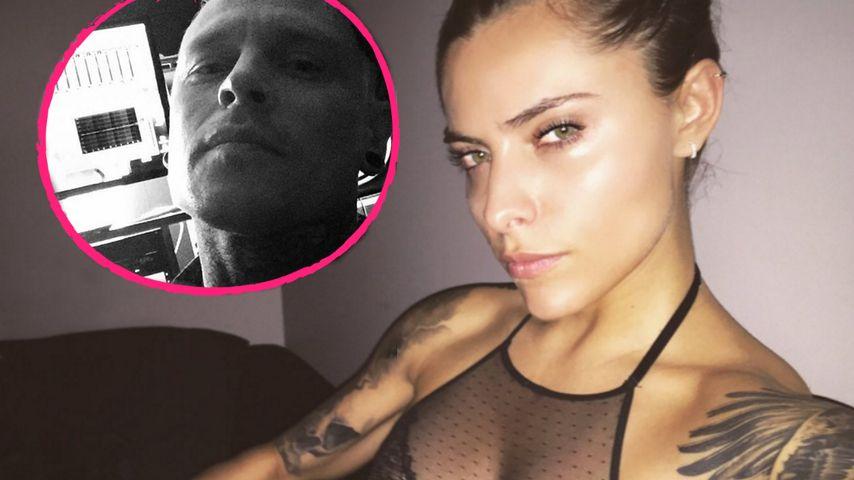 Sophia Thomalla: Bestätigt Andy LaPlegua nun die Beziehung?