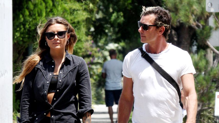 Sophia Thomalla und Gavin Rossdale in Los Angeles