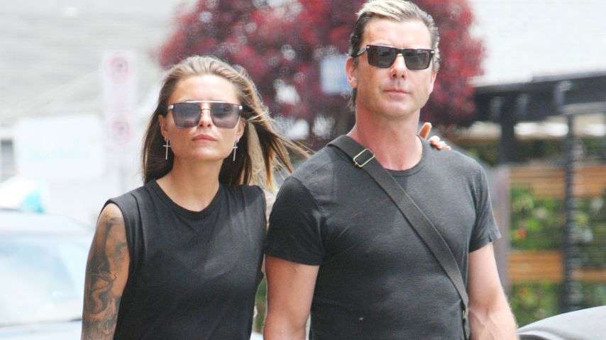 Sophia Thomalla & ihr Gavin: Neues Hollywood-Traumpaar?