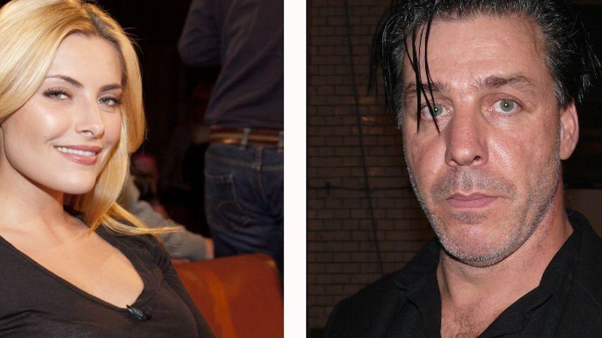 """""""Mein Mann"""": ECHO-Versöhnung bei Sophia Thomalla und Till?"""