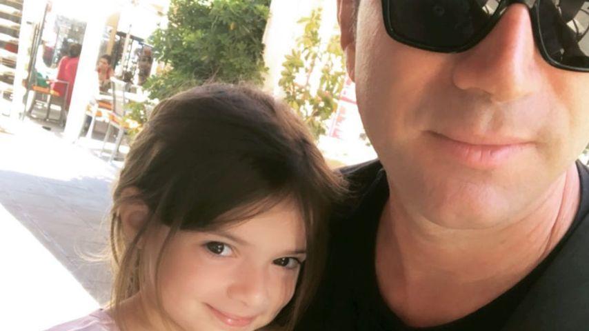 Sophia und Lucas Cordalis