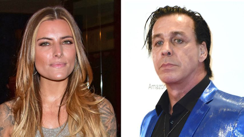 In Love mit Till? Sophia Thomalla reagiert auf Theater-Foto!