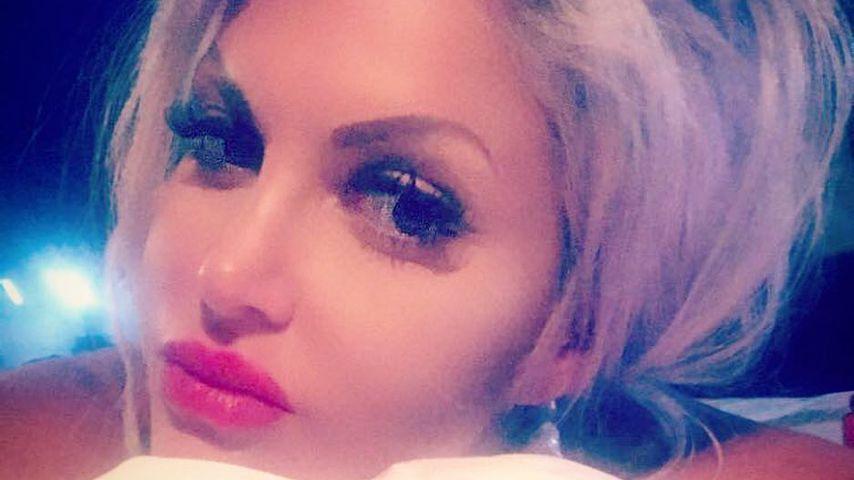 Schwanger-Komplikationen: Das könnte Sophia Vegas erwarten!