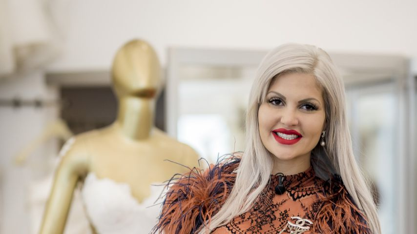 "Sophia Vegas bei ""Promi Shopping Queen"" 2020"