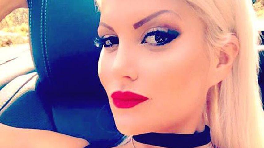 Der Scheidungs-Antrag ist da: Sophia Wollersheim macht ernst