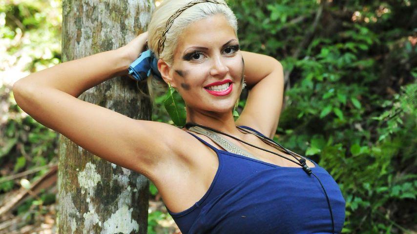Neue Dschungel-Favoritin: Diese Blondine holt kräftig auf