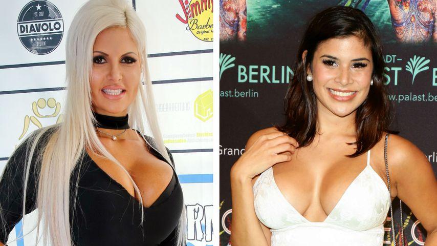 """""""Promi Shopping Queen"""": Busen-Duell zwischen Sophia & Tanja?"""