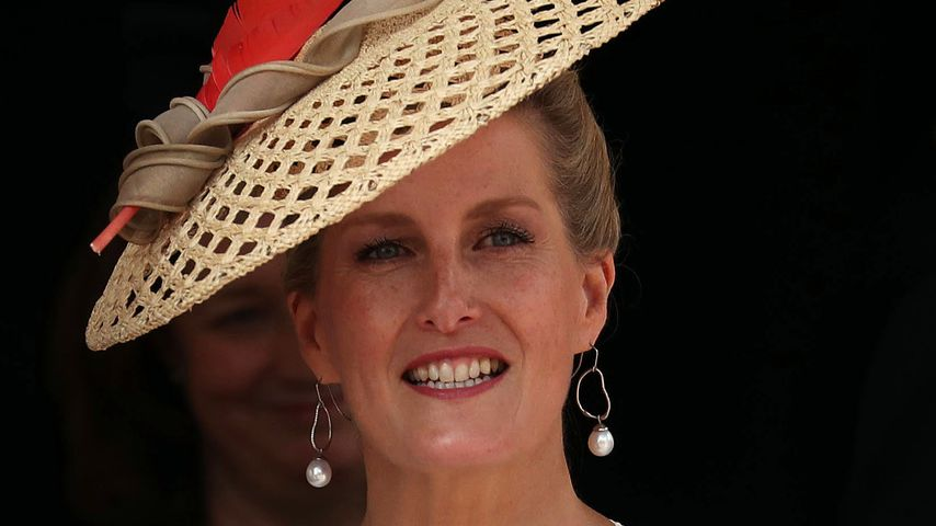 Sophie, Countess of Wessex, im Juni 2019