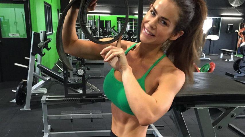 Body-Beichte: Fitness-Mom nach Schwangerschaft dünn wie nie!