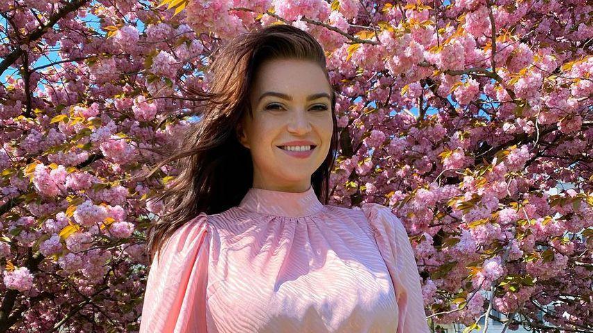 Sophie Jones, Miss Sachsen 2021
