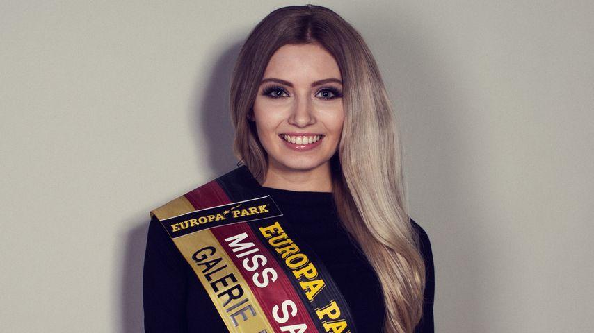 Mit XXL-Vorsprung! Soraya aus Sachsen ist Miss Germany