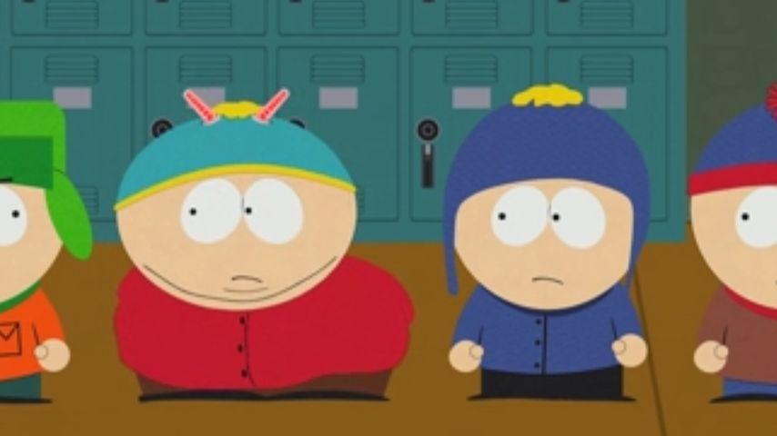 South Park: Cartman-Sprecher über Homophobie