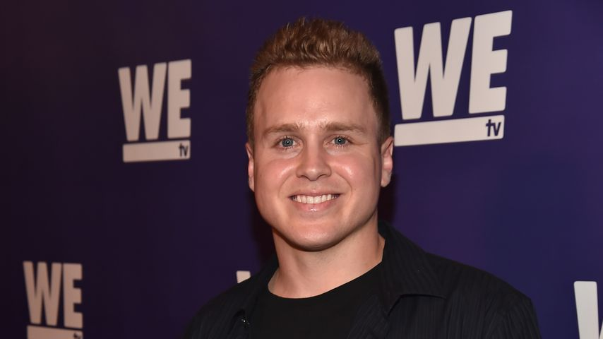 Spencer Pratt im Paley Center for Media in Beverly Hills