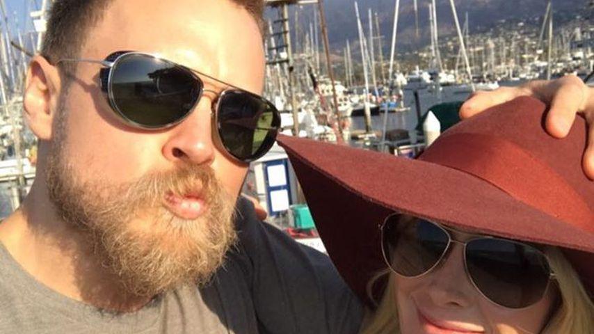 Reality-TV-Paar Spencer Pratt und Heidi Montag