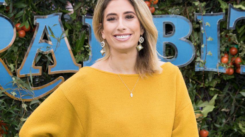 Stacey Solomon im März 2018