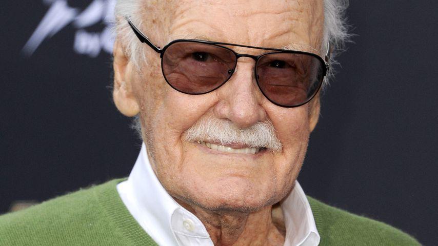 Totenschein veröffentlicht: Stan Lee starb an Herzversagen