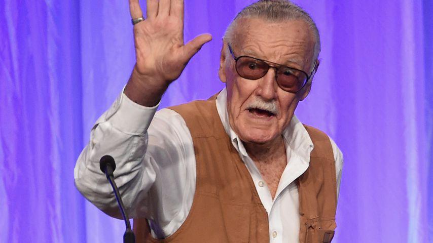 Stan Lee, Marvel-Legende
