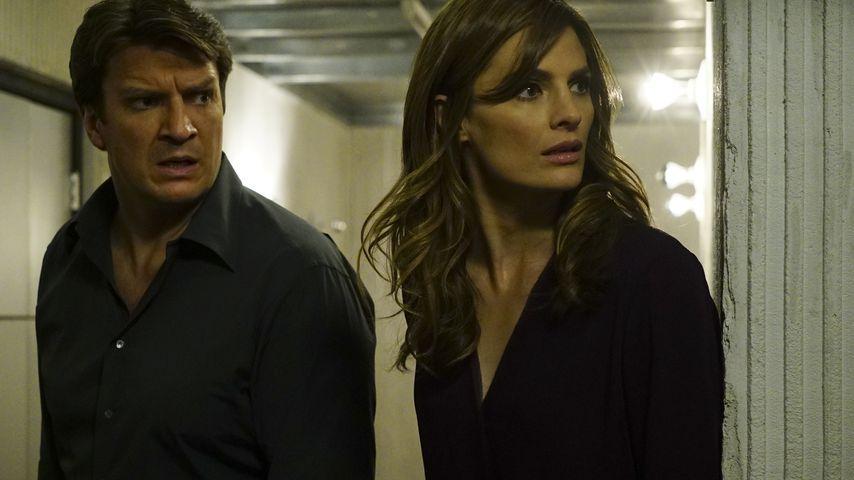 """Schluss mit """"Castle""""? Stana Katic verlässt die TV-Serie!"""