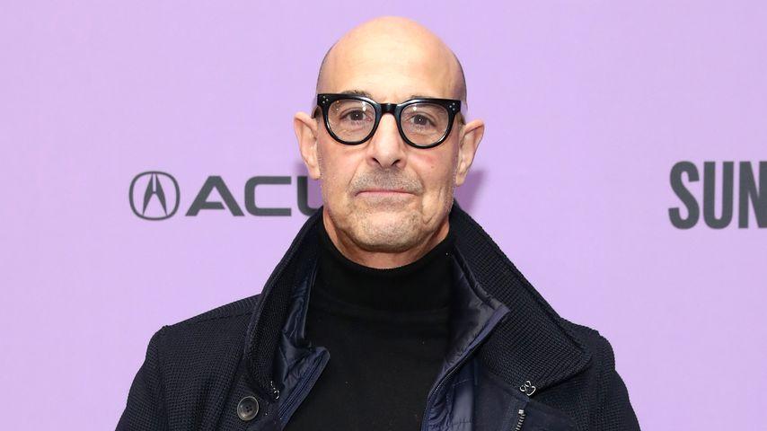 Stanley Tucci, Schauspieler