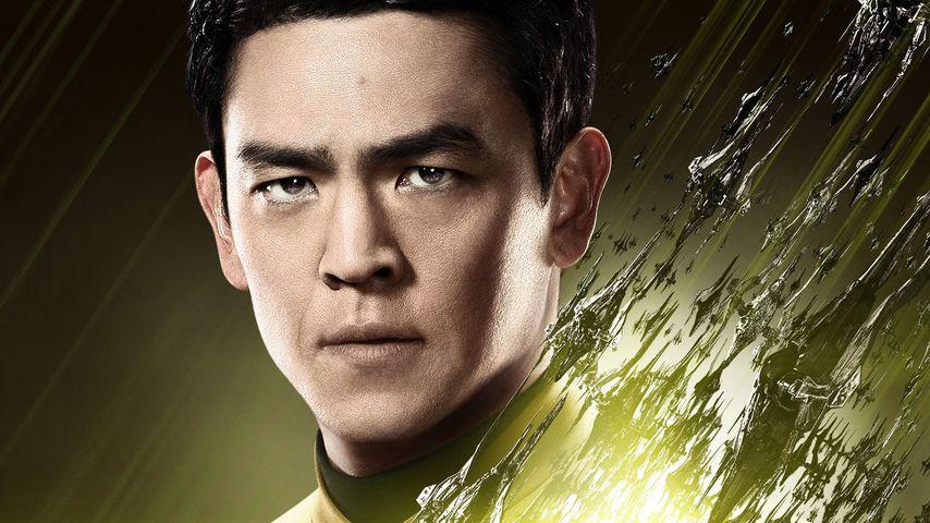 """""""Star Trek""""-George Takei entrüstet: Sulu war niemals schwul"""