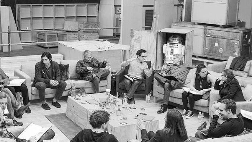 """Endlich: """"Star Wars Episode VII""""-Cast steht fest!"""