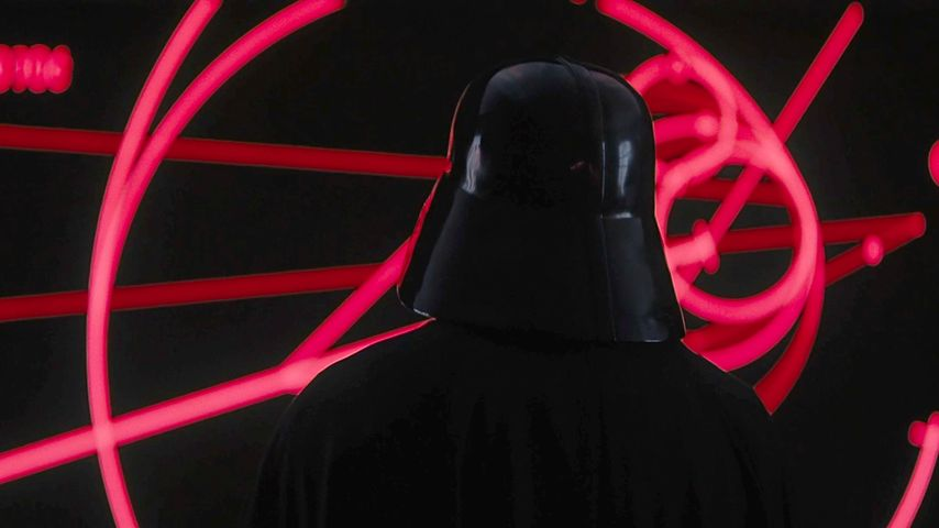 """""""Rogue One"""": Ober-Bösewicht Darth Vader kehrt zurück"""