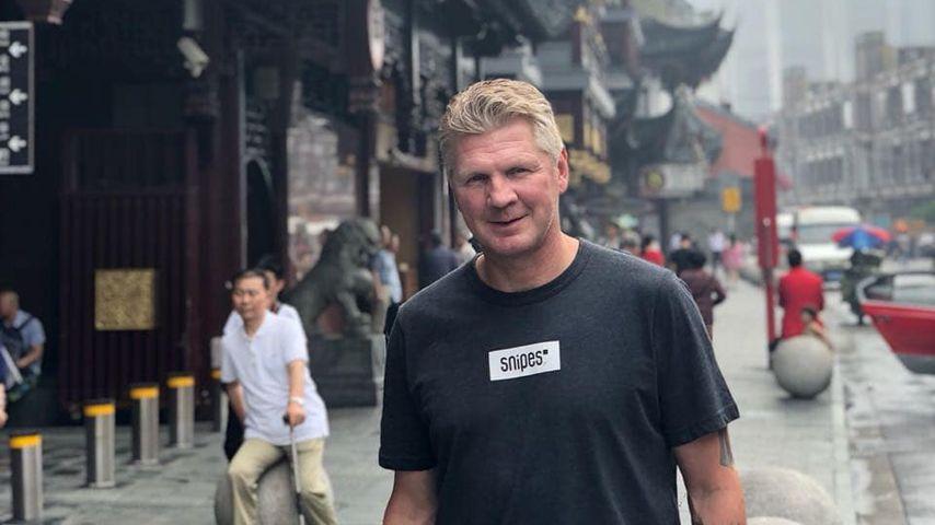 Stefan Effenberg, Ex-Fußballer
