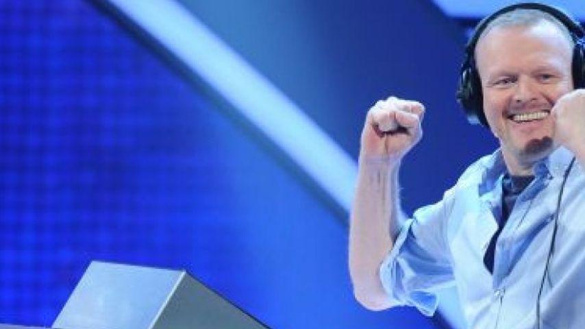 """""""Schlag den Raab""""-Triumph: Stefan gewinnt die meisten Spiele"""