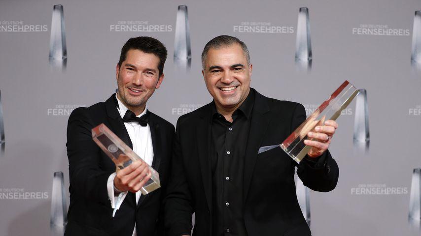 Sommerhaus und Co.: Die Fernsehpreis-Nominierungen sind raus