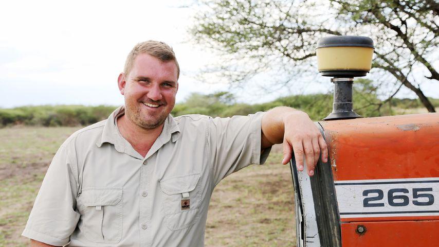 Bauer Stefan aus Namibia