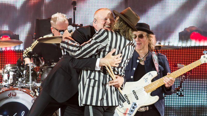 Mega-Überraschung: Stefan Raab ist zurück auf der Bühne!
