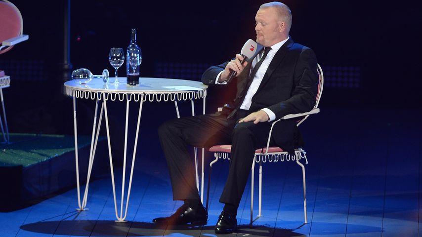 Stefan Raab beim Bundesvision Songcontest