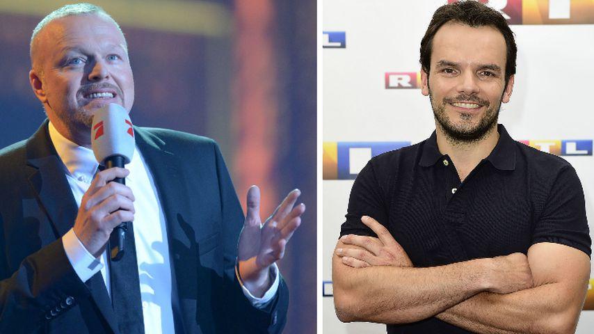 """""""Schlag den Henssler"""": Tipps für Steffen von Stefan Raab?"""