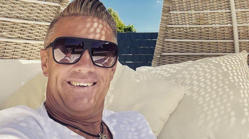 Stefan Stürmer, Juni 2021