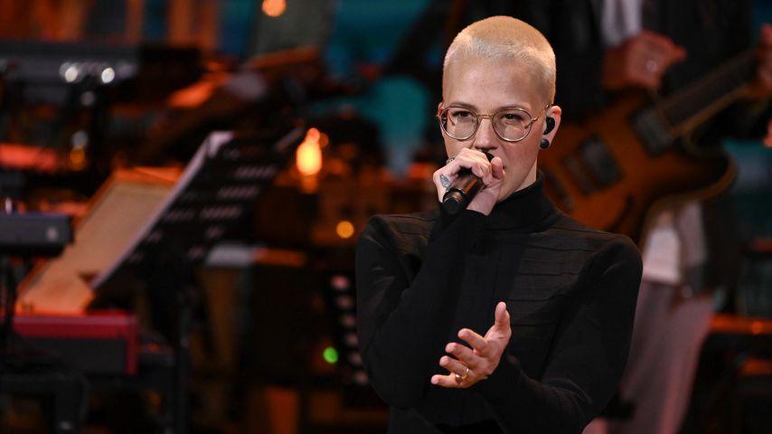"""Stefanie Heinzmann bei """"Sing meinen Song"""" 2021"""
