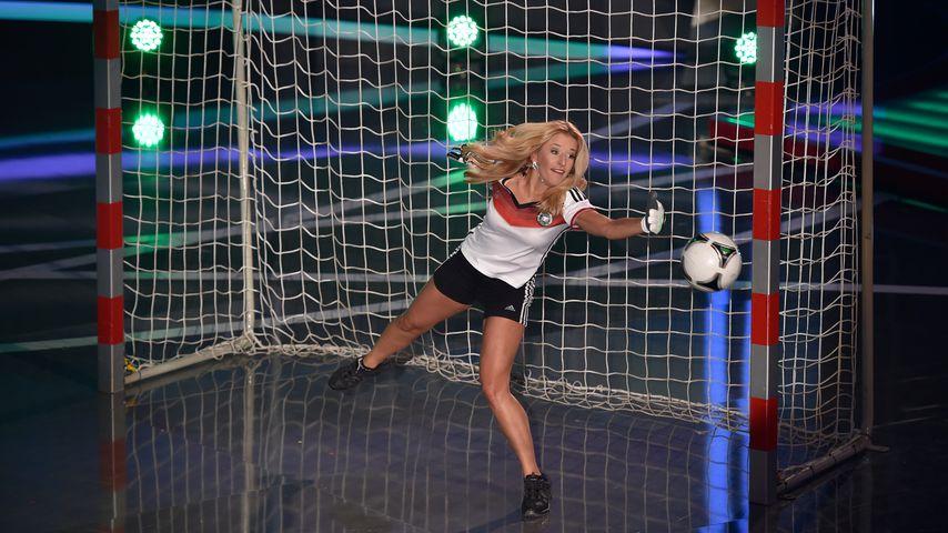 """Stefanie Hertel bei """"Stefanie Hertel - Meine Stars"""""""