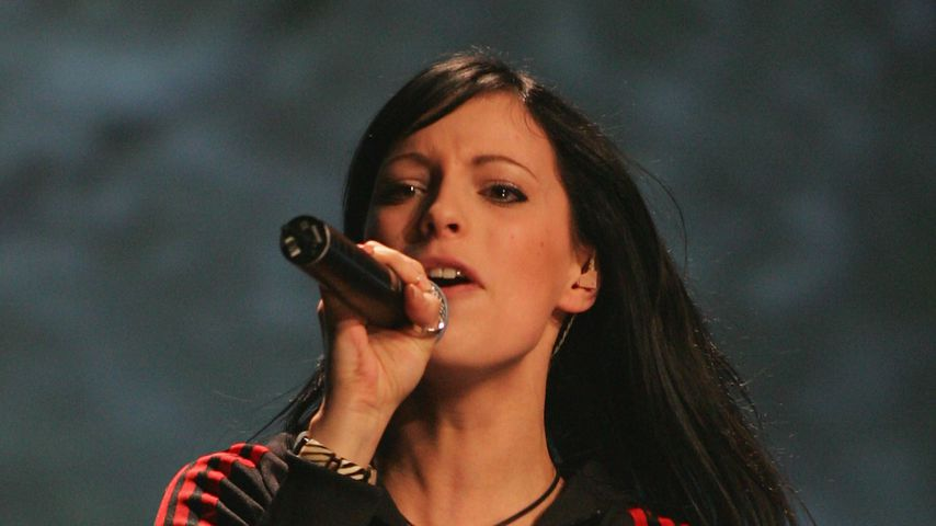 Stefanie Kloß im März 2005