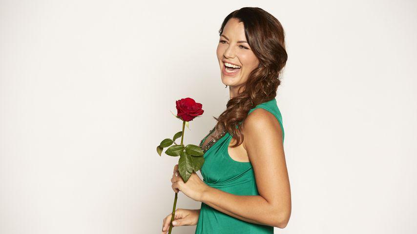 Nach sechster Nacht der Rosen: Bachelor-Steffi ist happy