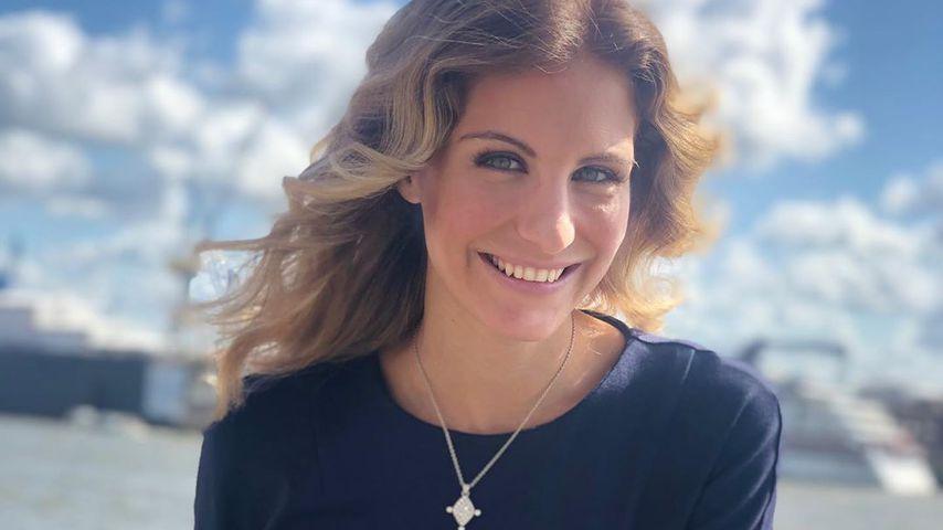 Stefanie Schanzleh, Sängerin
