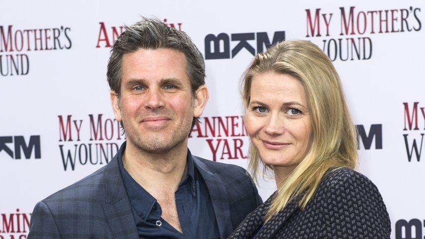 Baby-News: Schauspieler Steffen Groth wird wieder Papa