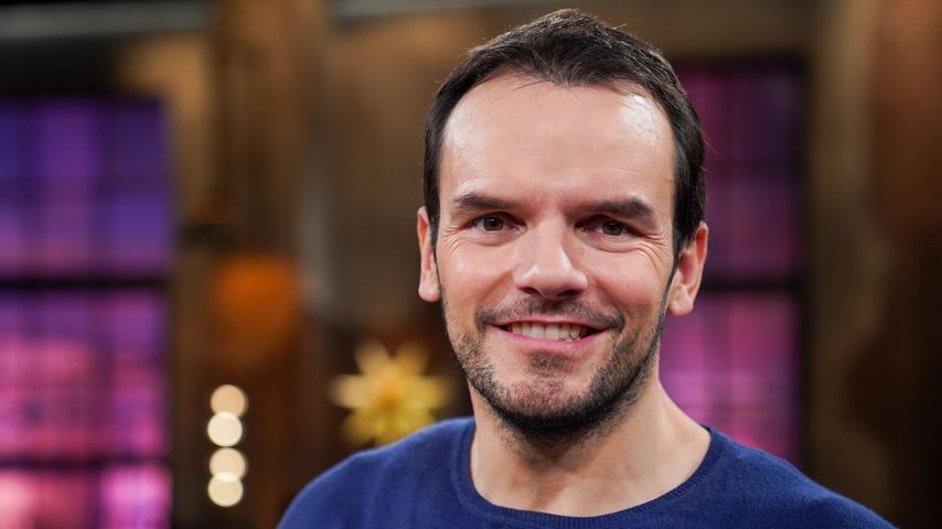 Steffen Henssler im Dezember 2019
