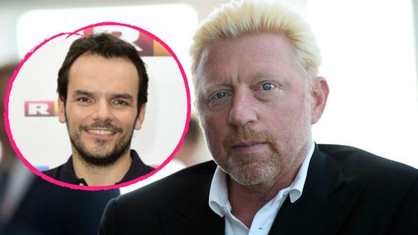Rassismus? Papa Boris mischt beim Becker-Henssler-Beef mit!