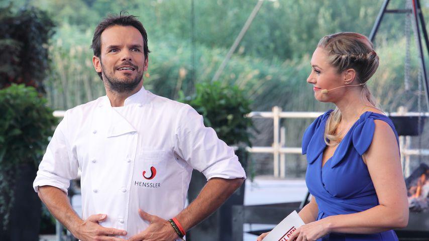 Keine TV-Shows mehr: Was wird jetzt aus Steffen Henssler?